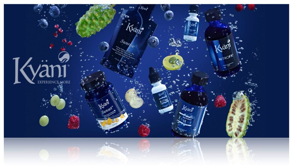 Mlm system how kyani converts in mlm sales kyani health