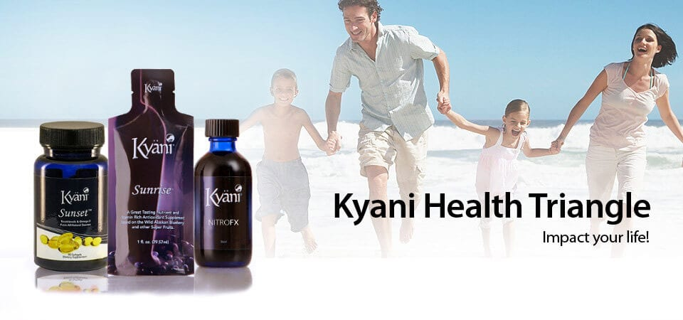 Kyani Work from Home Jobs Kyani Health Supplements Network